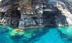 Ikaria beach hopping tour