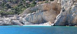 Ikaria beach hopping tour Seychelles