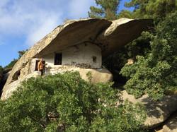 Ikaria tour - Culture Theoktistis