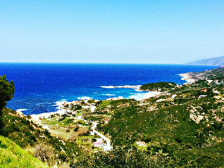10 reasons that make Ikaria the island of longevity