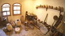 Folklore Museum Vrakades