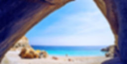 Seychelles beach Ikaria Island
