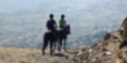 Horse riding in Ikaria: horse riding lessons and tours in Ikaria
