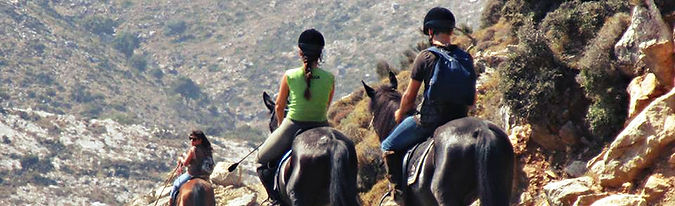 Biking tours in Icaria