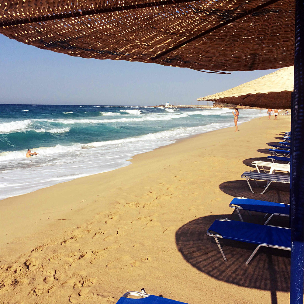 Ikaria holidays - Family vacation - Messakti Beach - Ikaria Beaches