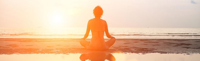 Yoga and meditation in Icaria