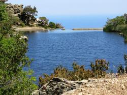 Hiking in Ikaria Round of Rahes