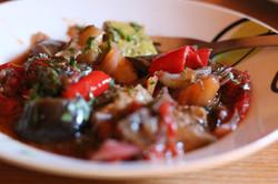 Gastronomy tour in Ikaria longevity