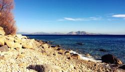 Ikaria Beaches - Lefkada