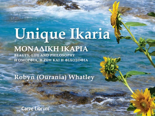 Unique Ikaria: A photography book about Ikaria's life, people and culture
