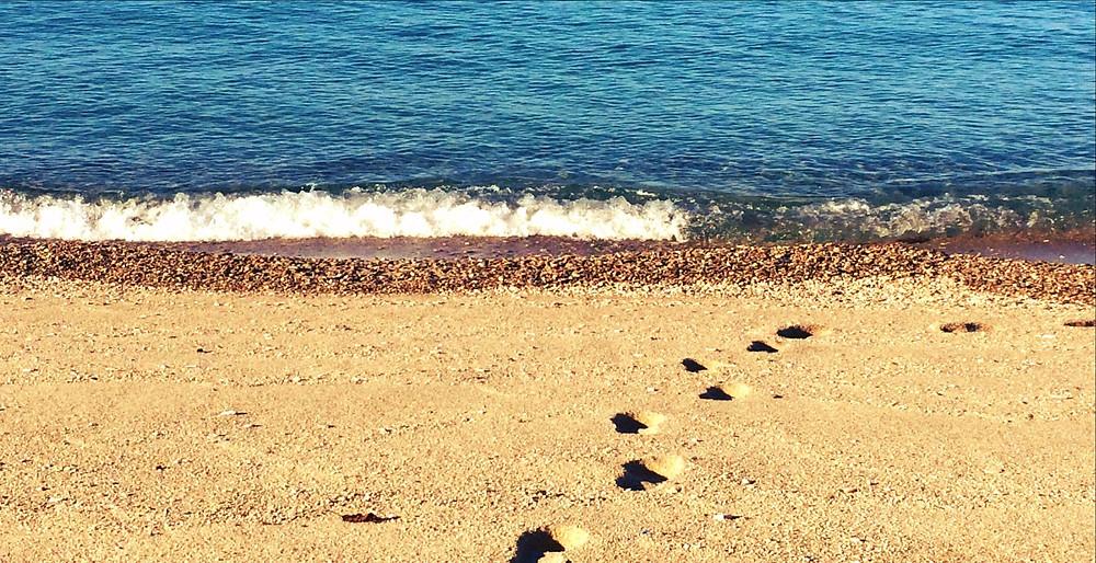 Ikaria Beaches - Messakti Beach - Holidays in Ikaria