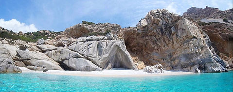Ikaria tours - Beach hopping tour