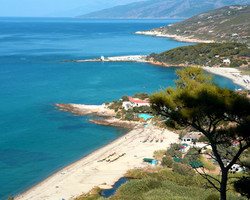 Holidays in Ikaria tailor-made tours