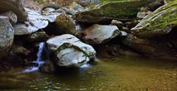 Guided hiking tour Ikaria Halaris