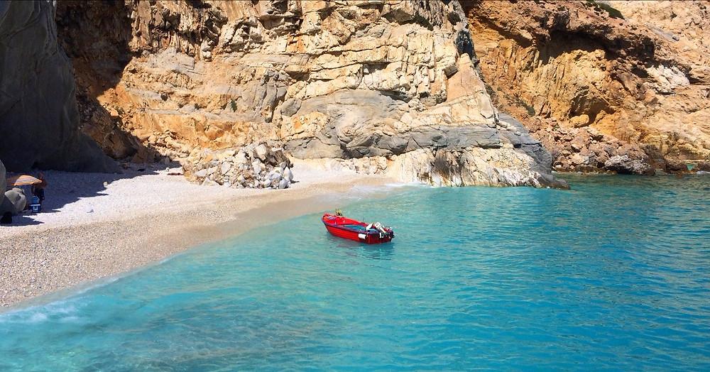 Seychelles Beach Ikaria - Guided tours in Ikaria