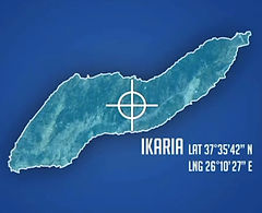 Travel to Ikaria - Holiday in Ikaria