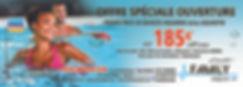 FamilyFitness-Flyers 30x10 cm aqua dec 1