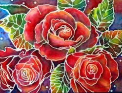 Resisting Roses