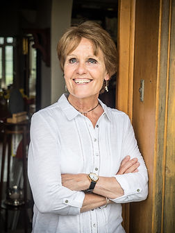Professor Gina Rippon
