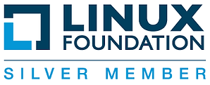 Linux Foundation Silver Member