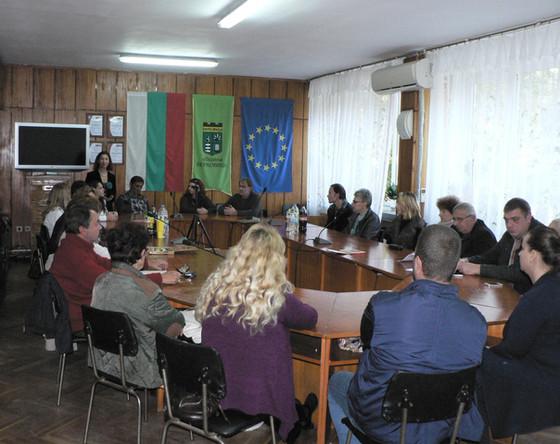 Capital foundation organized three debates on euroscepticism in Bulgaria