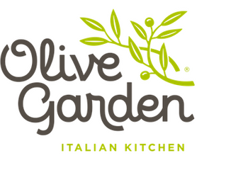 A 500-word story by request: What doesn't happen at the Olive Garden.