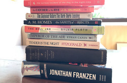 Books that changed me.