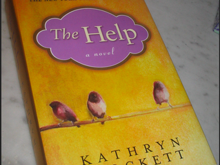 Book review: The Help