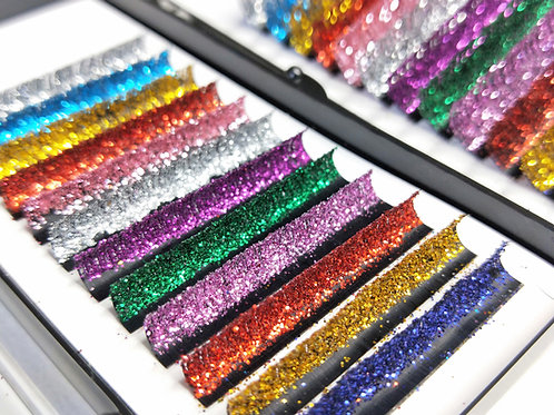Glitter Fabulous - Sample Sale