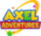 Axel Adventures logo.png