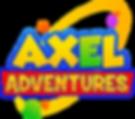 Axel Adventures logo.png