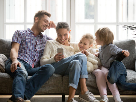 How Can You Keep In Touch With Children You Love During Social Distancing?