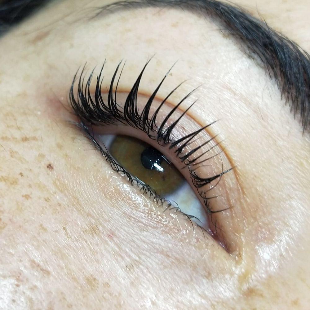 lash lift eyelash lift, lash extensions, eyelash extensions, melbourne st kilda