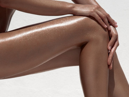 FIVE TOP TIPS FOR GETTING THAT PERFECT TAN THIS WINTER
