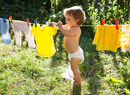 Coronavirus: How to keep children happy, learning and entertained at home