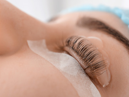 What Exactly Is A Lash Lift, And How Is It Done?