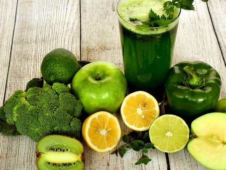 7 Detox Juice Recipes To Drink Yourself Clean