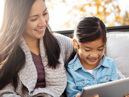 How To Keep Your Kids Content In COVID-19 Isolation