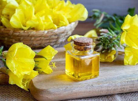 Evening Primrose Oil For Skin Health