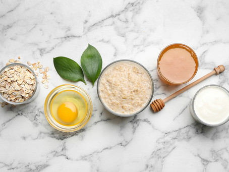 Homemade Face Mask Recipes - How To Make Your Own Spa-Worthy Face Masks At Home