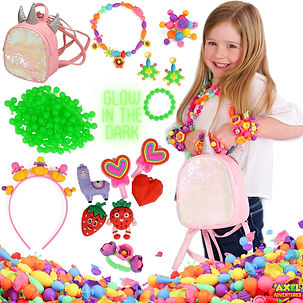 Glow.jpgSnap Pop Beads, Jewelry Making K