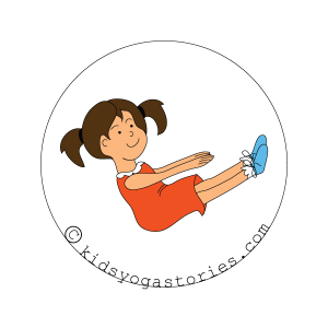 Fun and Easy Yoga Poses for Kids- Yoga at home!