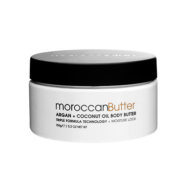 Why all my clients are loving Moroccan body butter!