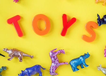 Tips for Choosing Toys for Toddlers