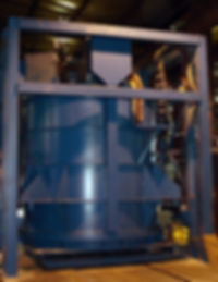 Atmosphere Furnace