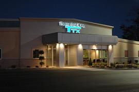 TTX Building