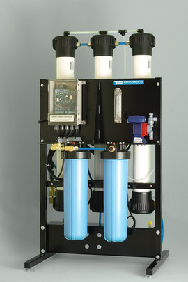 Industrial reverse osmosis