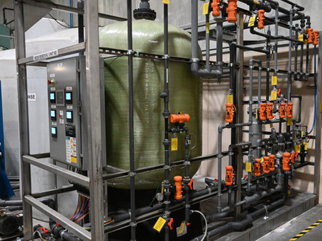 TTX Water and Wastewater Treatment Equipment