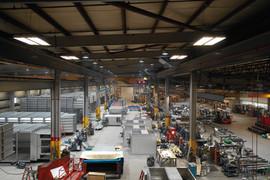 TTX Manufacturing