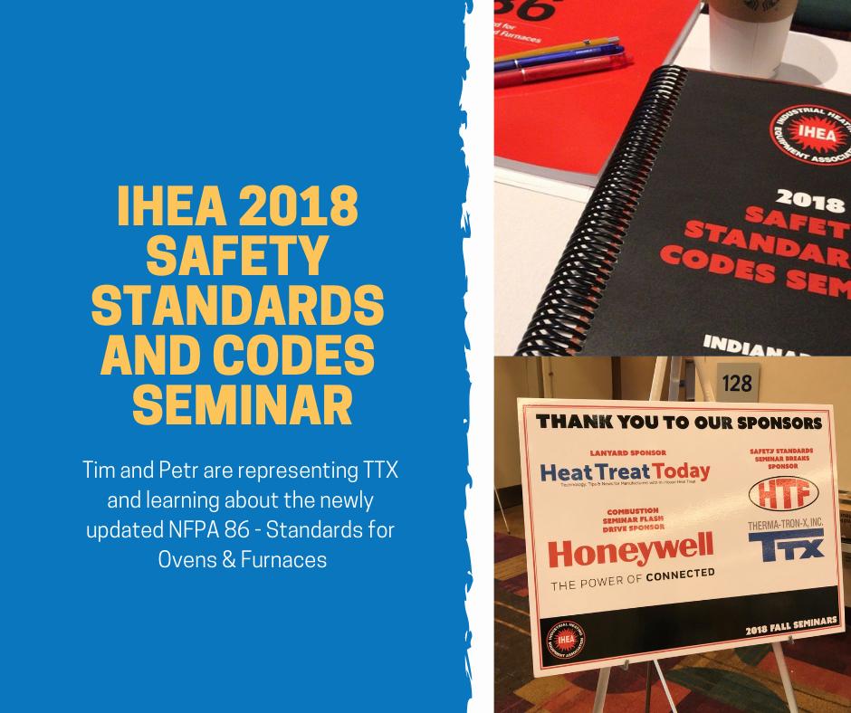 IHEA 2018 Seminar